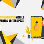 Top aplicații pentru mobile pentru editare poze